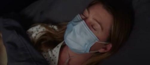 Anticipazioni americane Grey's Anatomy 17x11: Meredith Grey si risveglia dal coma.