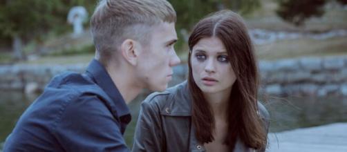 'Areia Movediça' é uma série policial sueca (Divulgação/Netflix)