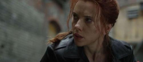 Black Widow - capture d'écran Youtube