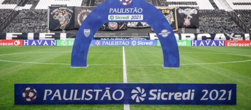 Campeonato Paulista deve retornar com medidas mais restritivas impostas pela Federação Paulista de Futebol (Rodrigo Corsi/FPF)