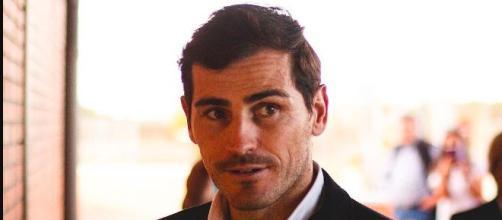 Iker Casillas ha borrado el mensaje al poco tiempo de publicarlo (Instagram, @ikercasillas)