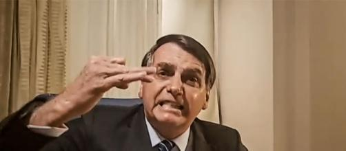 Jair Bolsonaro teve seu desejo de decretar Estado de Sítio frustrado, diz colunista (Reprodução/YouTube)
