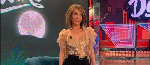 La periodista María Patiño ha dicho que 'todos sabían' sobre la infidelidad a Carrasco (Instagram, @mariapatino1508)