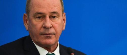 Ministro da Defesa, Fernando Azevedo e Silva, é demitido (Marcello Casal Jr/Agência Brasil)