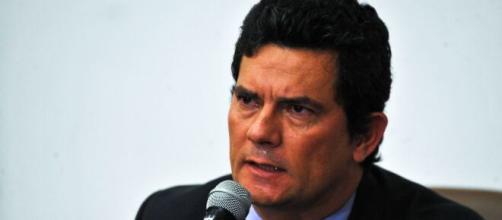 Moro fala pela primeira vez sobre decisão do STF e diz não se arrepender da Lava Jato (Marcello Casal JrAgência Brasil)