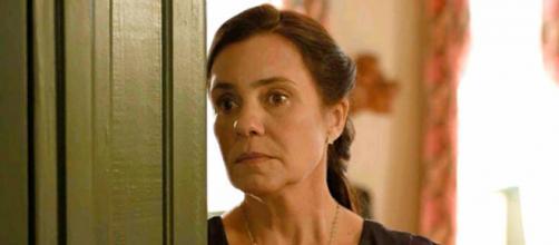 Thelma em 'Amor de Mãe' (Reprodução/TV Globo)