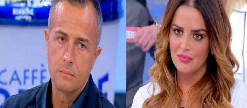 U&D, Riccardo e Roberta criticati da alcuni ex: 'Una montatura, faranno Temptation Island'.
