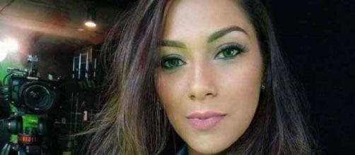 Apresentadora morreu na noite de sexta-feira (26) (Reprodução/Instagram/@evelyneogawaoficial)