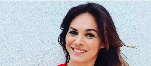 Fabiola Martínez ha revelado que desea mudarse a un piso cuando sus hijos terminen el curso escolar (Instagram, @fabiolamartinezb_)