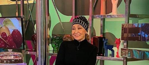 La colaboradora de 'Sávame', Mila Ximénez ha ingresado en el hospital (Instagram @milaximenezoficial)