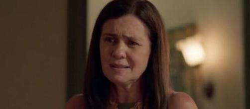 Thelma em 'Amor de Mãe' (Reprodução/Rede Globo)