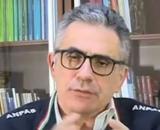 Il virologo Fabrizio Pregliasco.