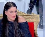 Uomini e Donne, segnalazione di Deianira su Samantha: ha fatto l'attrice ad Alta Infedeltà.