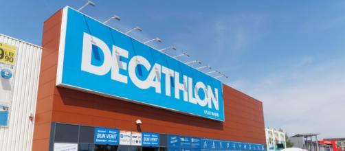 Assunzioni Decatlhon, l'azienda è alla ricerca di assistenti vendita.