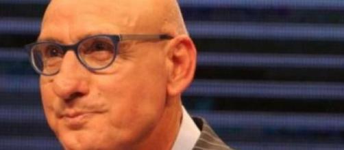 Ciccio Graziani, commentatore televisivo a Sport Mediaset.