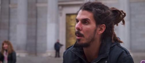 Diputado de Podemos dice que la marcha de 2014 cumplía con todos los permisos necesarios (Youtube, Podemos)