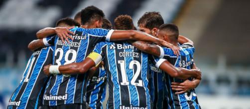 Grêmio promete mudanças para a temporada de 2021. (Lucas Uebel/Grêmio)