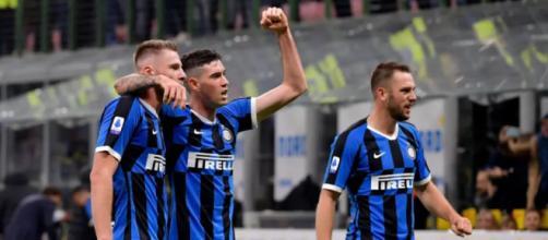 Inter-Atalanta, probabili formazioni: Skriniar-De Vrij-Bastoni in difesa per i nerazzurri.