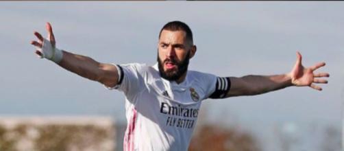 Karim Benzema bientôt de retour à Lyon ? La rumeur qui enflamme les internautes