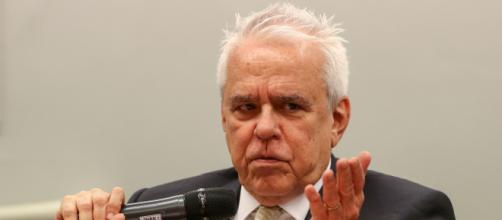 Roberto Castello Branco fica na Petrobras até dia 20 de março (Agência Brasil)