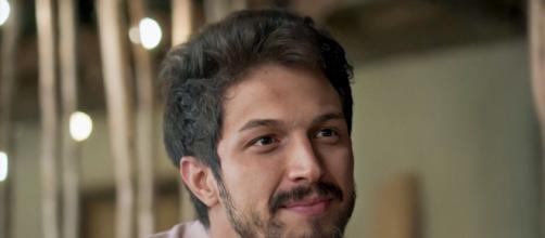 Rômulo Estrela nasceu em março (Arquivo Blasting News)