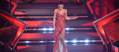 Sanremo 2021, il costo dei gioielli di Elodie