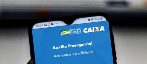 Senado debate sobre o novo auxílio emergencial (Agência Brasil)