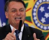 Bolsonaro lidera pesquisa para as eleições de 2022 (Agência Brasil)