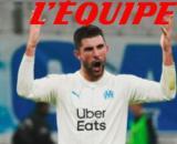 Le coup de gueule d'Alvaro après la Une de l'Equipe - Photo montage instagram ok