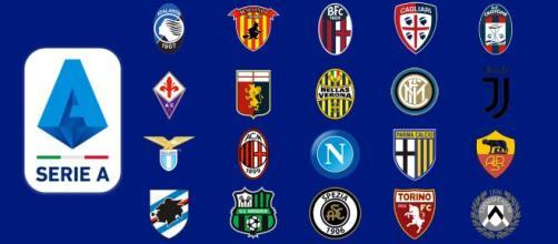 25^ di serie A: l'Inter allunga a +6 sul Milan.