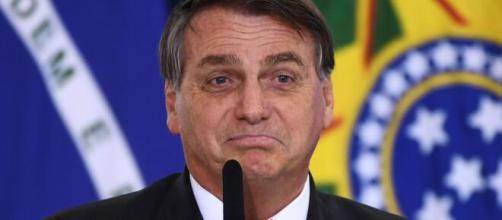 Bolsonaro é citado em postagem (Agência Brasil)