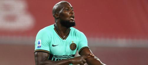 Caso Lukaku: l'Inter non avrebbe pagamento una rata del suo acquisto allo United