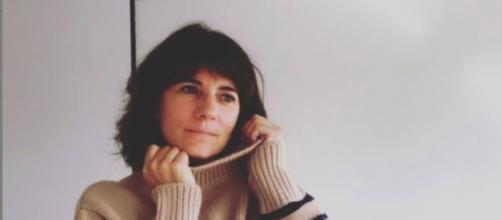 Estelle Denis sa fille lui ressemble comme deux gouttes d'eau - Photo capture d'écran Instagram