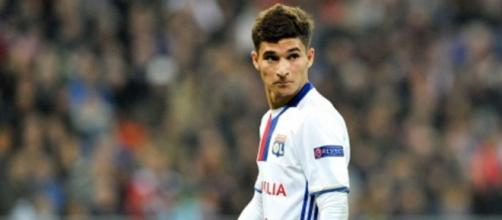 Houssem Aouar piace sempre alla Juventus.