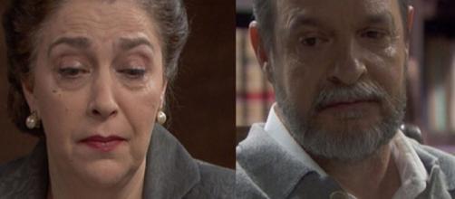 Il segreto, trame Spagna: Raimundo dice a Francisca di voler morire.