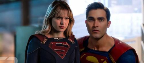 Superman & Lois andrà in pausa, il 30 marzo torna Supergirl con la sesta ed ultima stagione.