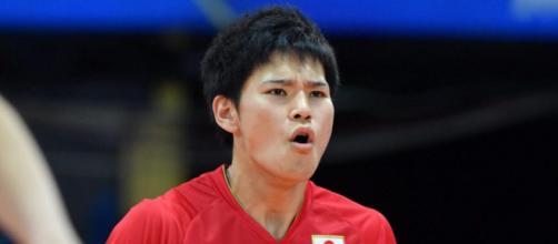 Yuji Nishida dovrebbe accasarsi a Vibo Valentia nella prossima stagione.