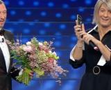 Ascolti Tv 5 marzo: cresce Sanremo.