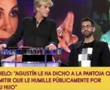 Exclusiva de 'Sálvame': Isabel Pantoja no quiere ver a su hermano Agustín en Cantora (captura de pantalla)