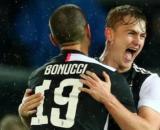 Juventus-Porto, probabili formazioni: de Ligt-Bonucci al centro della difesa bianconera.