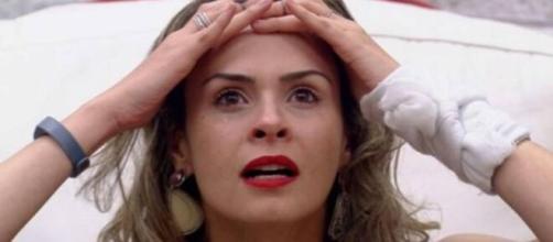 Ana Paula Renault participou de paredão falso no 'BBB16'. (Reprodução/TV Globo)