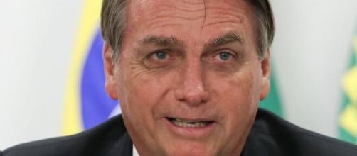 Bolsonaro não descarta ser vacinado. (Arquivo Blasting News)