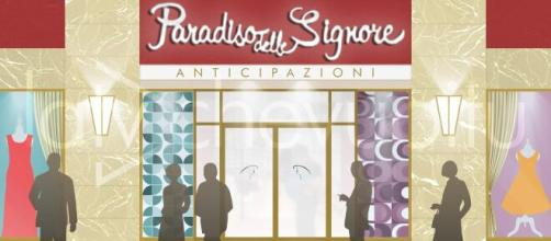 Il Paradiso delle signore anticipazioni: Giuseppe Amato potrebbe non essere cambiato.