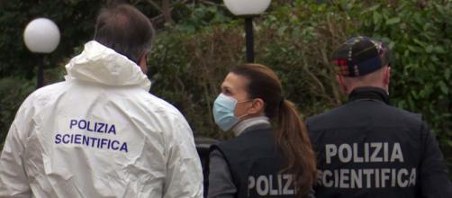 Ilenia Fabbri: al killer non sarebbero bastate le chiavi per entrare in casa.