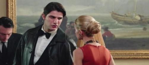 Il Paradiso delle signore, trama mercoledì 10 marzo: Ludovica ha dei dubbi sul piano di Marcello.