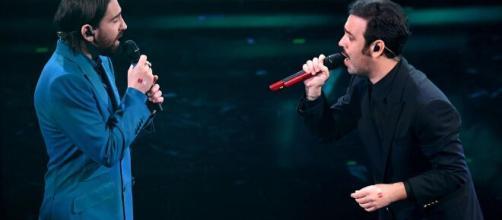 Sanremo, Colapesce e Dimartino sulla premiazione: 'Non ci hanno chiamato sul palco'.