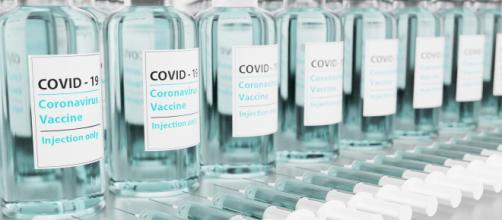 Vaccini Covid, Foto di torstensimon da Pixabay