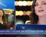 Live Non è la D'Urso, Rosalinda Cannavò fa un appello a Dayane Mello: 'Aspetto un suo passo'.