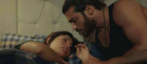 DayDreamer, trama 11 marzo: Sanem vuole dire 'no' alla proposta di nozze di Yigit.