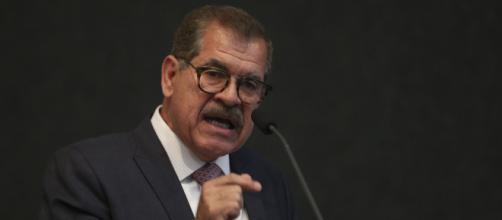 Humberto Martins determina abertura de inquérito sigiloso para investigar Lava Jato (José Cruz/Agência Brasil)